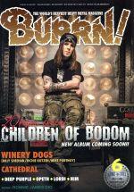 BURRN!(月刊誌)(2013年6月号)(雑誌)