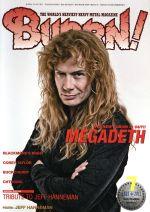 BURRN!(月刊誌)(2013年7月号)(雑誌)