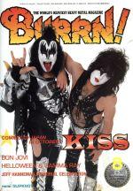 BURRN!(月刊誌)(2013年8月号)(雑誌)