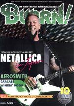 BURRN!(月刊誌)(2013年10月号)(雑誌)