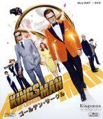 キングスマン:ゴールデン・サークル ブルーレイ&DVD(Blu-ray Disc)(BLU-RAY DISC)(DVD)
