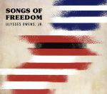 SONGS OF FREEDOM A Tribute to Joni Mitchell,Abbey Lincoln&Nina Simone(通常)(CDA)
