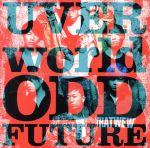 ODD FUTURE(初回生産限定盤)(DVD付)(DVD1枚付)(通常)(CDS)