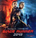 ブレードランナー 2049(通常版)(4K ULTRA HD+Blu-ray Disc)(4K ULTRA HD)(DVD)