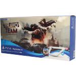 【PSVR専用】Bravo Team <PlayStationVR シューティングコントローラー同梱版>(コントローラー付)(限定版)(ゲーム)