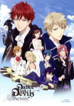 劇場版「Dance with Devils-Fortuna-」(Blu-ray Disc)(BLU-RAY DISC)(DVD)
