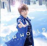 NEW WORLD(DVD付)(通常)(CDS)