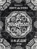 「八面玲瓏」日本武道館(通常)(DVD)