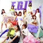 E.G.11(Blu-ray Disc付)(通常)(CDA)
