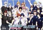 うたの☆プリンスさまっ♪ マジLOVELIVE 6th STAGE(Blu-ray Disc)(パンフレット縮刷版付)(BLU-RAY DISC)(DVD)