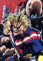 僕のヒーローアカデミア 3rd Vol.4(通常)(DVD)