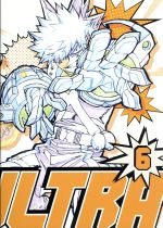 僕のヒーローアカデミア 3rd Vol.6(通常)(DVD)
