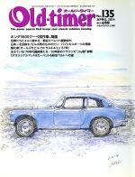 Old‐timer(隔月刊誌)(No.135 APRIL 2014)(雑誌)