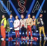 U.S.A.(初回生産限定盤A)(DVD付)(DVD1枚付)(通常)(CDS)