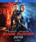 ブレードランナー 2049 IN 3D(通常版)(Blu-ray Disc)(BLU-RAY DISC)(DVD)