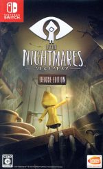 LITTLE NIGHTMARES-リトルナイトメア- Deluxe Edition(ゲーム)