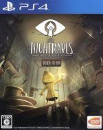 LITTLE NIGHTMARES-リトルナイトメア- Deluxe Edition(ゲーム)