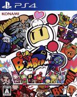 スーパーボンバーマンR(ゲーム)