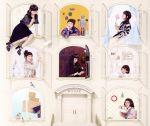 ベストアルバム THE MEMORIES APARTMENT-Anime-(初回限定盤)(DVD付)(DVD2枚、グッズ付)(通常)(CDA)