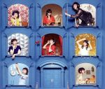 ベストアルバム THE MEMORIES APARTMENT-Original-(初回限定盤)(Blu-ray Disc付)(Blu-ray Disc1枚、グッズ付)(通常)(CDA)