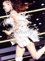 namie amuro Final Tour 2018 ~Finally~(東京ドーム最終公演+25周年沖縄ライブ+京セラドーム大阪公演)(初回生産限定版)(通常)(DVD)