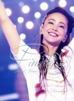 namie amuro Final Tour 2018 ~Finally~(東京ドーム最終公演+25周年沖縄ライブ+5月東京ドーム公演)(初回生産限定版)(通常)(DVD)