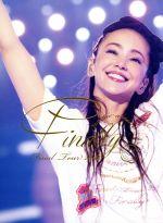 namie amuro Final Tour 2018 ~Finally~(東京ドーム最終公演+25周年沖縄ライブ+5月東京ドーム公演)(初回生産限定版)(Blu-ray Disc)(BLU-RAY DISC)(DVD)