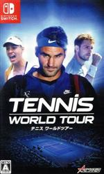 テニス ワールドツアー(ゲーム)