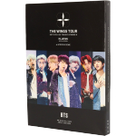 2017 BTS LIVE TRILOGY EPISODE Ⅲ THE WINGS TOUR IN JAPAN ~SPECIAL EDITION~ at KYOCERA DOME(初回限定版)(Blu-ray Disc)(スリーブケース、写真集7冊付)(BLU-RAY DISC)(DVD)