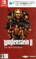 ウルフェンシュタイン Ⅱ:ザ ニューコロッサス(ゲーム)