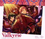 あんさんぶるスターズ!アルバムシリーズ Valkyrie(初回限定盤)(BOX、アクリルパネル、フォトブックレット付)(通常)(CDA)
