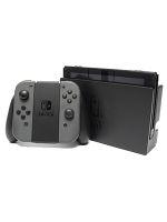 【箱説なし】Nintendo Switch Joy-Con(L)/(R) グレー(HACSKAAAA)(コントローラー×2、ACアダプター、ドック、グリップ、HDMIケーブル付)(ゲーム)