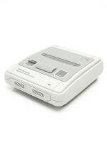 【箱説なし】ニンテンドークラシックミニ スーパーファミコン(CLVSSHVF)(コントローラー2個、HDMIケーブル1本、USBケーブル付)(ゲーム)