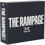 THE RAMPAGE(2Blu-ray Disc付)(通常)(CDA)