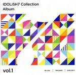アイドリッシュセブン Collection Album vol.1(通常)(CDA)