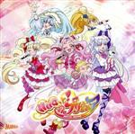 「HUGっと!プリキュア」後期主題歌シングル「HUGっと!YELL FOR YOU」(通常)(CDS)