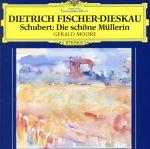 シューベルト:歌曲集「美しき水車小屋の娘」(SHM-CD)(通常)(CDA)