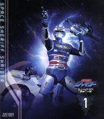 宇宙刑事シャイダー Blu-ray BOX 1(Blu-ray Disc)(BLU-RAY DISC)(DVD)
