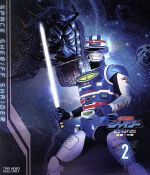 宇宙刑事シャイダー Blu-ray BOX 2(Blu-ray Disc)(BLU-RAY DISC)(DVD)