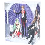 コードギアス 反逆のルルーシュⅢ 皇道(特装限定版)(Blu-ray Disc)(Disc1枚、ブックレット、ポストカード、三方背ケース、BOX付)(BLU-RAY DISC)(DVD)