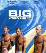 ビッグ ウェンズデー HDデジタル・リマスター 製作40周年記念版(Blu-ray Disc)(BLU-RAY DISC)(DVD)