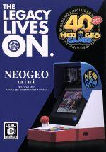 NEOGEO mini 本体(FM1J2X1800)(本体、電源ケーブル付)(ゲーム)