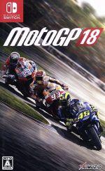 MotoGP 18(ゲーム)