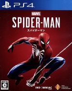 Marvel's Spider-Man(ゲーム)