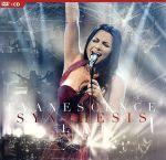 シンセシス・ライヴ(通常)(DVD)