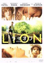 LION/ライオン ~25年目のただいま~(通常)(DVD)