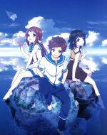 凪のあすから Blu-ray BOX<スペシャルプライス版>(Blu-ray Disc)(三方背BOX、ブックレット付)(BLU-RAY DISC)(DVD)