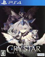 CRYSTAR -クライスタ-(ゲーム)