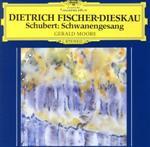 シューベルト:歌曲集「白鳥の歌」 D957(SACD)(CDA)