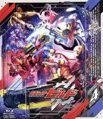 仮面ライダービルド Blu-ray COLLECTION 4<完>(Blu-ray Disc)(BLU-RAY DISC)(DVD)
